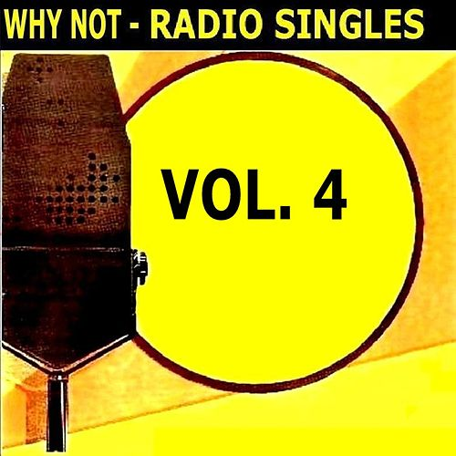 Play & Download Radio Singles Vol. 4 by Why Not | Napster