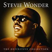 The Definitive Collection by Stevie Wonder