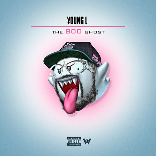 Play & Download The Boo Ghost by Young L | Napster