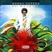 El Maestro by Bonny Cepeda