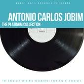 The Platinum Collection von Antônio Carlos Jobim (Tom Jobim)
