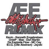 Æ E Old School Remix by Joddski