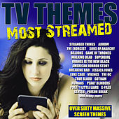 TV Streams by TV Themes
