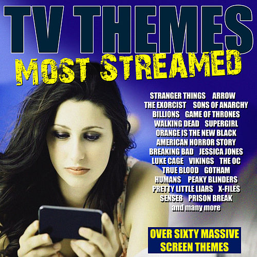 Play & Download TV Streams by TV Themes | Napster