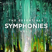 Play & Download The Essentials: Symphonies, Vol. 2 by Various Artists | Napster