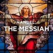 Handel: Messiah, HWV 56 by Various Artists