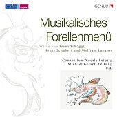 Musikalisches Forellenmenü by Various Artists