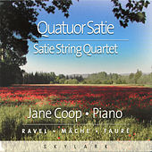 Quatuor Satie by Various Artists