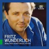Play & Download Fritz Wunderlich by Fritz Wunderlich | Napster
