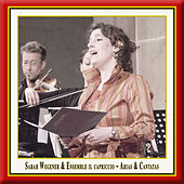 Handel & Purcell: Arias & Cantatas (Live) von Various Artists
