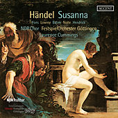 Play & Download Handel: Susanna, HWV 66 (Live) by Various Artists | Napster