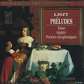 Liszt: Symphonic Poems by Various Artists