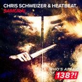 Play & Download Samurai by Chris Schweizer | Napster