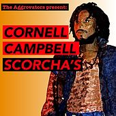 Play & Download Cornell Campbell Scorcha's by Cornell Campbell | Napster