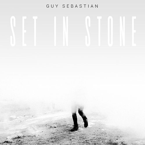 Set in Stone by Guy Sebastian