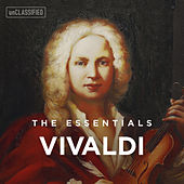 Play & Download The Essentials: Vivaldi by Various Artists | Napster