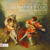 Mi palpita il cor: Baroque Passions by Various Artists