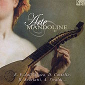 Play & Download Arte Mandoline by Artemandoline Baroque Ensemble | Napster