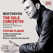 Beethoven: The Solo Concertos by Various Artists