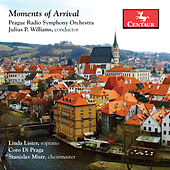 Moments of Arrival by Various Artists