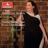 Play & Download The American Album by Patricia Surman | Napster