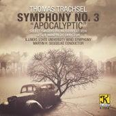 Thomas Trachsel: Symphony No. 3