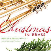 Play & Download Christmas in Brass by Gabriel V | Napster