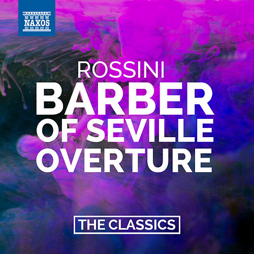 Rossini: The Barber of Seville Overture by Prague Sinfonia