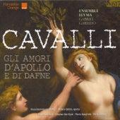 Cavalli: Gli amori d'Apollo e di Dafne by Various Artists