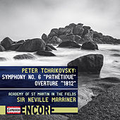 Tchaikovsky: Symphony No. 6 & 1812 Overture by Academy Of St. Martin-In-The-Fields (1)