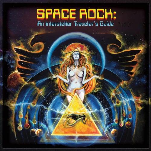 Space Rock: An Interstellar Traveler's Guide by Various Artists