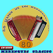 Play & Download Lo Mejor de los 80 by Various Artists | Napster