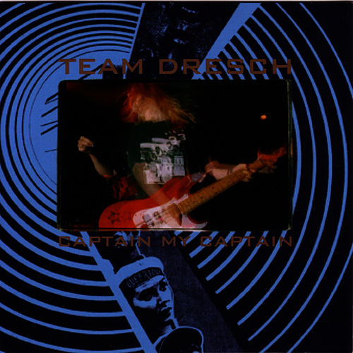 Play & Download Captain My Captain by Team Dresch | Napster