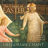 Play & Download The Chants of Easter by Gloriæ Dei Cantores | Napster