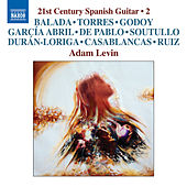 Play & Download 21st Century Spanish Guitar, Vol. 2 by Adam Levin | Napster