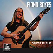 Play & Download Professin' the Blues by Fiona Boyes | Napster