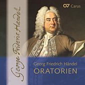 Play & Download Handel: Oratorios by Various Artists | Napster