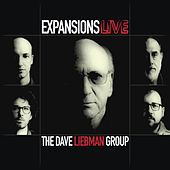 Play & Download Expansions (Live) by David Liebman | Napster