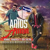 Adios Amor (Single) by Don Chezina
