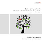 Play & Download Lutheran Symphonix by Various Artists | Napster