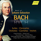 Best of J.S. Bach by Various Artists