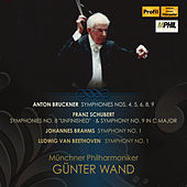 Play & Download Günter Wand - Munich Philharmonic Orchestra by Münchner Philharmoniker | Napster