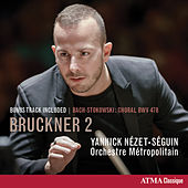 Play & Download Bruckner: Symphony No. 2 by Orchestre Métropolitain | Napster