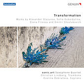 Play & Download Transformation by Various Artists | Napster
