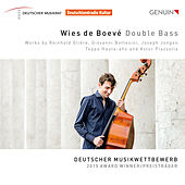 Play & Download Glière, Bottesini, Jongen, Hauta-aho & Piazzolla: Chamber Works by Wies de Boevé | Napster