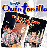 15 Exitos Con Guitarra by Dueto Quintanilla