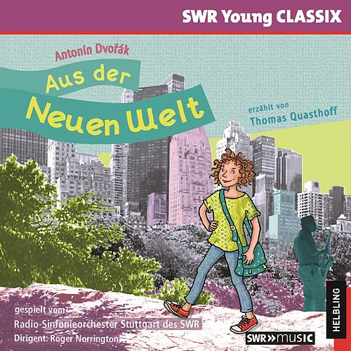 Play & Download Aus der neuen Welt by Thomas Quasthoff | Napster