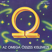 Az Omega összes kislemeze 1967–1971 by Omega