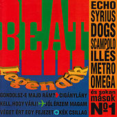 Beat Legendák No. 1 by Various Artists