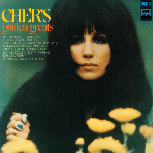 Play & Download Cher's Golden Greats by Cher | Napster